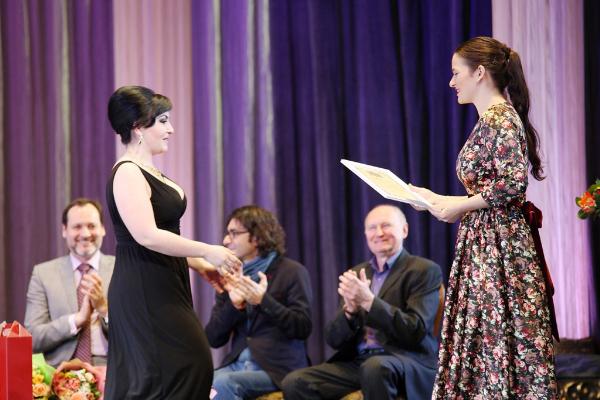 Оперные конкурсы для молодых
