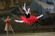 балет Дон Кихот театр Юрия Григоровича г Краснодар