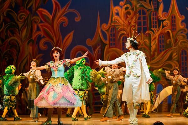 болтается, названия оперы для детей можно носить